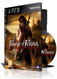 (Prince Of Persia The Forgotten Sands PS3 (2DVD